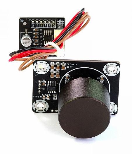 Wondom Lautstärkerregler / Powerbutton / Volume Control für TAMP